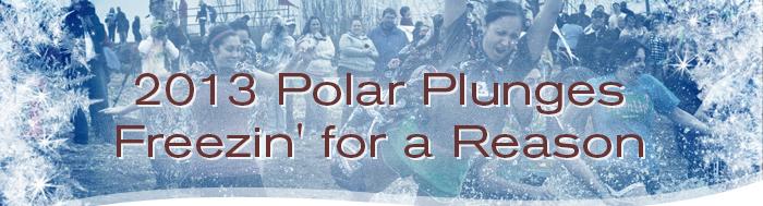 Polar Plunge Picture